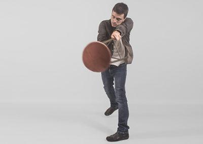 Emiliano Bucci – Stand Up Comedy