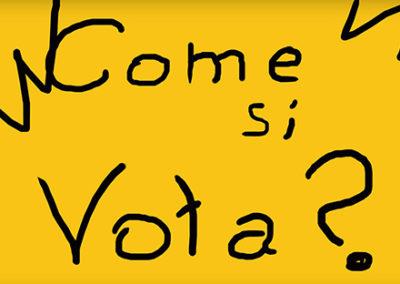Come si Vota? Parody