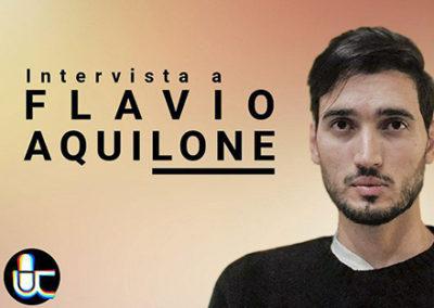 Intervista a Flavio Aquilone – Roba da Doppiatori