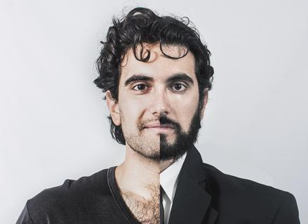Valerio Rosati – Attore