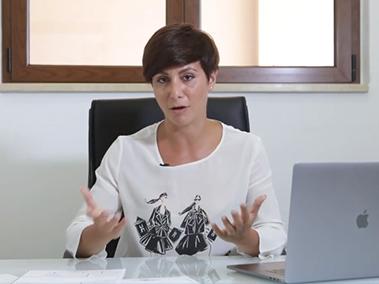 Erika Giovaruscio Frazionamento Immobiliare
