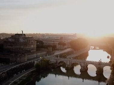 Roma Lockdown